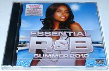Essential R&B Summer 2010 - Various Artist: CD Album