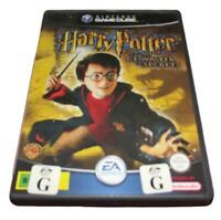 Harry Potter and The Chamber of Secrets Nintendo Gamecube PAL *Complete*