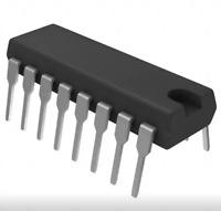 PHILIPS 74HC237N Demultiplexer Single 3-to-8 16-Pin Dip New Lot Quantity-25