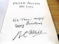 Peter Alliss: My Life - SIGNED by Peter Alliss  (Hardback, 2004)