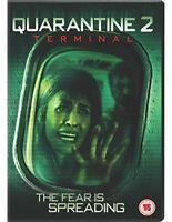 Quarantine 2 [DVD][Region 2]