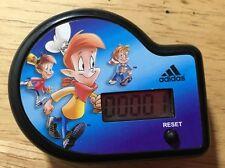 Adidas Snap Crackle Pop Pedometer