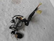 Zündschloß mit Schlüssel und Lesespule Rover 200 214 216 Bj.1995-1999