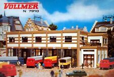 VOLLMER 7910 Deposito camion scala 1/160 (N)