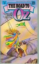 L. Frank Baum: The Road to Oz (Oz # 5) (TB, fantasy,USA)