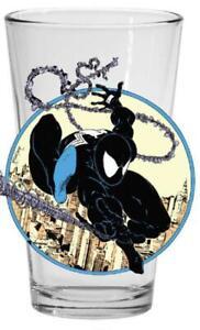 Tumbler Toon Marvel Comics - Symbiote Spider-Man 16oz Pint Glass