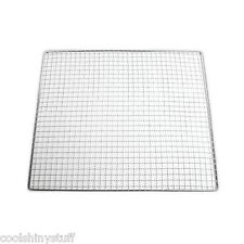 9 x Tribest Stainless Steel Mesh Trays for Sedona 9000 and 9150 (SD77S3)