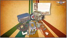 DAIHATSU ROCKY '84-'89 3Y 2.0L- FAJS 32/36 DGEV (Weber Type) Carburettor Kit