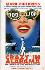 Crazy in Alabama, Childress, Mark, Very Good Book