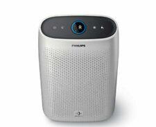 Philips Series 1000 AC1215/70 50W Air Purifier - White/Black