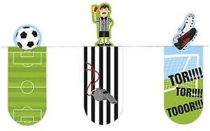 moses. 30819 Magnetlesezeichen Fußball 3er Set