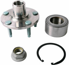 Ford Edge Lincoln MKX Front Hub Bearing Repair Kit With Nut Clip 1 Year Warranty