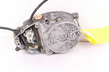 Unknown Hodaka Road Toad Clutch Cover with oil Pump