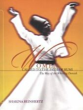 Women Called to the Path of Rumi: The Way of the Whirling Dervish-ExLibrary