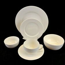 GIBSON Home Regent Street Fine Ceramic China, 6 Piece Setting, New Never Used