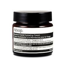 Aesop Mandarin Facial Hydrating Cream 60ml Natural Comfort Soothe Skincare#18286