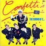 """Confetti's 7"""" The Sound Of C... - France (VG/VG+)"""