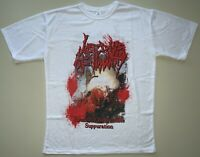 LAST DAYS OF HUMANITY LDOH T-Shirt Trikot CBT Regurgitate Goregrind Gr.L **NEU**