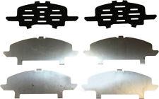 Disc Brake Pad Shim fits 2006-2014 Honda Ridgeline  WD EXPRESS