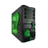 CUSTOM INTEL 6th Gen i5-6500 3.2GHz QUAD CORE BAREBONE GAMING COMPUTER SYSTEM