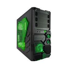 CUSTOM INTEL 6th Gen i5-6500 3.2GHz QUAD CORE BAREBONE GAMING COMPUTER SYSTEM
