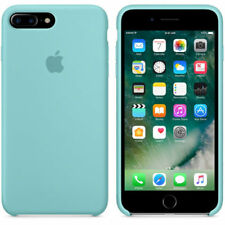 Luxury Silicone TPU Back Case For Apple iPhone X/10 8 7 6 6S Plus Genuine Cover