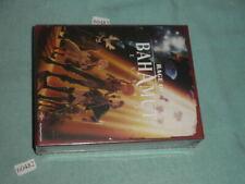 Rage of Bahamut: Genesis: Limited Edition Anime (BluRay/DVD)  NEW O.O.P.