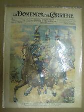 DOMENICA DEL CORRIERE. N.22 1904. imperatore giapponese Mutso Hito, Genova