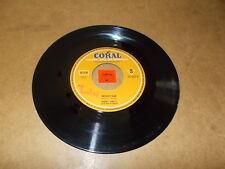 BUDDY HOLLY & THE CRICKETS - PEGGY SUE - OH BOY     / LISTEN - ROCKABILLY