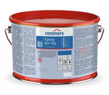 Remmers Epoxy BH 100 10 kg Universell einsetzbares, transparentes Epoxidharz