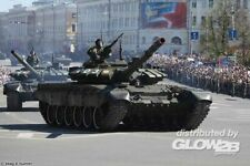 Russe T-72B3 Mbt IN 1:3 5