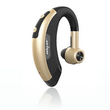 Noise Cancellation Wireless Bluetooth Earphone Headset Handsfree for Cell Phone