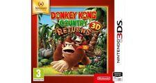 Nintendo Videogioco 3DS Donkey Kong Country Returns 3D Select Platform 2240049