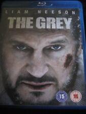 The Grey [2012] Blu-Ray - Liam Neeson