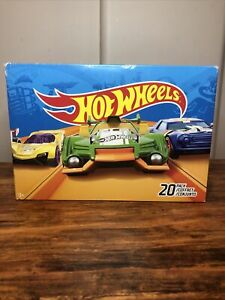 NEW Hot Wheels 20 Car Gift Pack (Styles May Vary), Multicolor - BRAND NEW SEALED