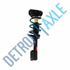 "New Rear Passenger Complete Ready Strut Assembly for Impala - 16"" Wheel Models"