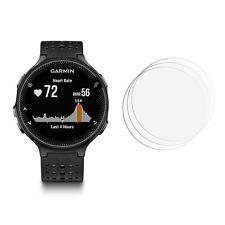 2 New Screen Protectors For Smart Watch Garmin Forerunner 235 Smart Watch