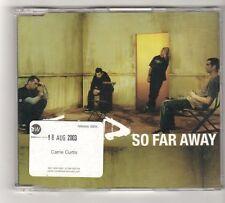 (FZ612) Staind, So Far Away - 2003 DJ CD