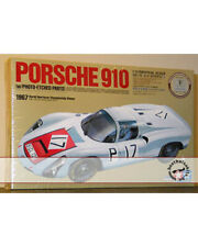 TAMIYA 1/12 BIG SCALE PORSCHE 910 + PHOTO ETCH DETAIL NEW KIT NEW BOX