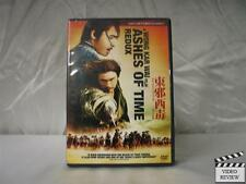 Ashes of Time Redux (DVD, 2009)