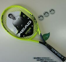 "HEAD Graphene 360 EXTREME MP Tennis Racquet, STRUNG, Grip 3 (4-3/8""), 300 g"