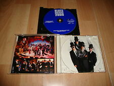 BLUE BROTHERS 2000 MUSIC CD THE ORIGINAL MOTION PICTURE SOUNDTRACK