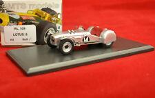 Lotus White Metal Diecast Racing Cars