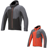 2020 Alpinestars Stratos v2 Techshell Drystar Jacket - Pick Size & Color