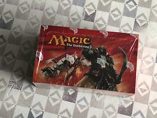 Mtg Magic Display Box Boite de 36 boosters Les Khans de tarkir VF Français
