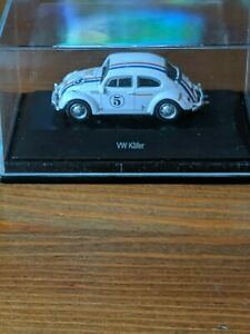 Schuco VW Käfer Beetle Edition 1:87 collectable Gift