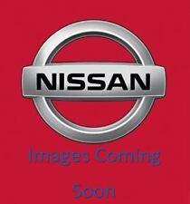 Genuine Nissan Micra 2017> Rear Styling Plate, Power Blue - KE6105F1BL