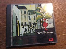 Anna Domino - Anna Domino [CD Album]  Polydor ‎WEST GERMANY  831 086-2