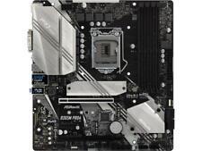 ASRock B365M Pro4 LGA 1151 (300 Series) Intel B365 SATA 6Gb/s Micro ATX Intel Mo