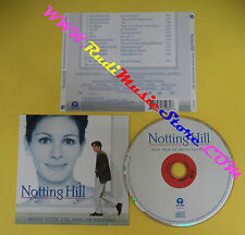 CD SOUNDTRACK Notting Hill 546 428-2 AL GREEN BILL WITHERS no mc vhs dvd (OST3)